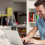 Cómo escribir en Internet usando WordPress