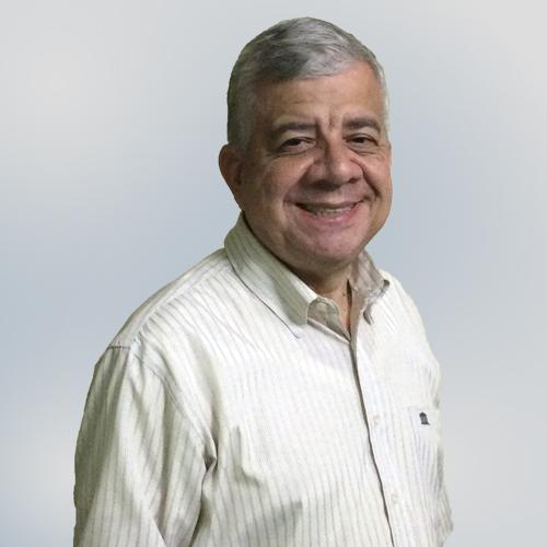 José Nazianzeno