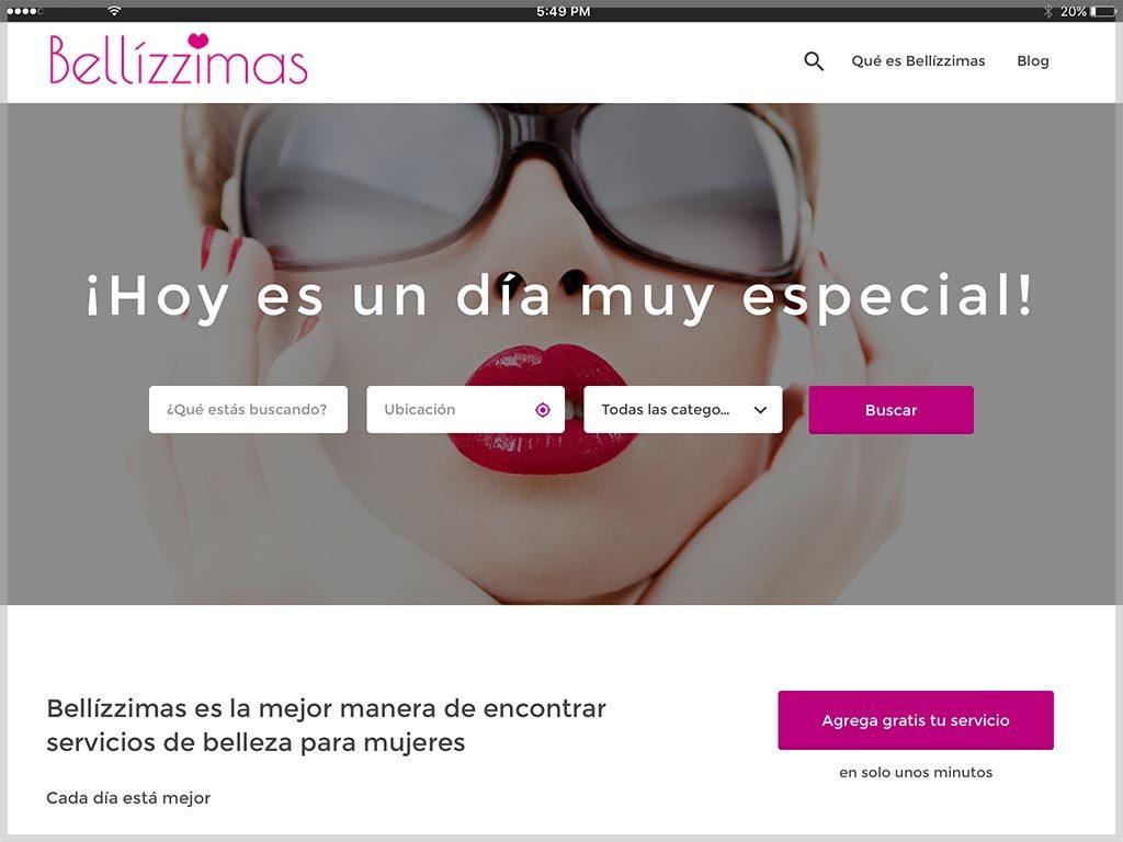 Web Bellizzimas