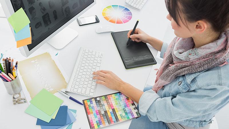 Diseño Gráfico e Imagen Corporativa