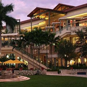 Ciudad de Coral Gables