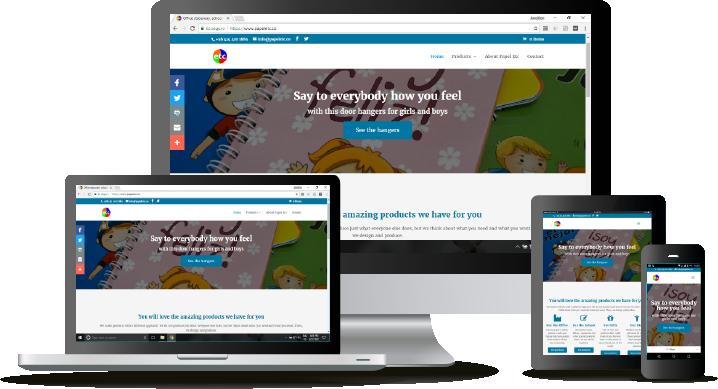 ¿Por qué es tan importante tener un sitio web?