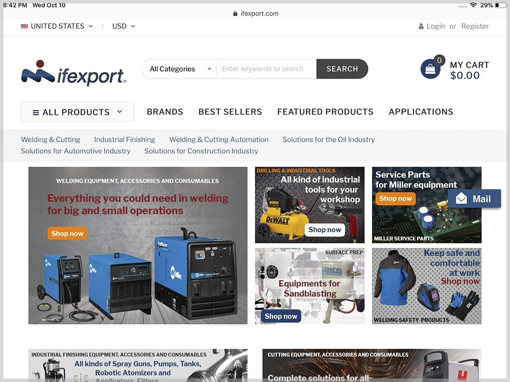 IFExport