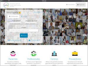 Satiu Website