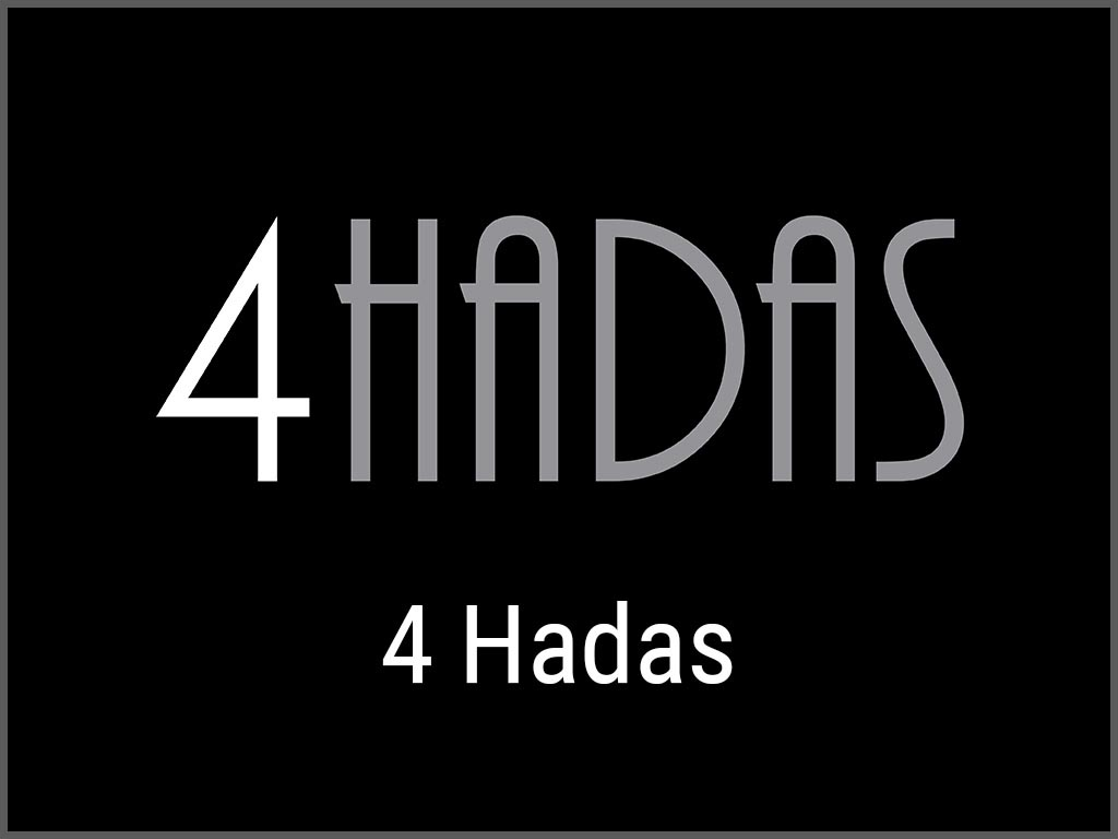 4 Hadas Branding