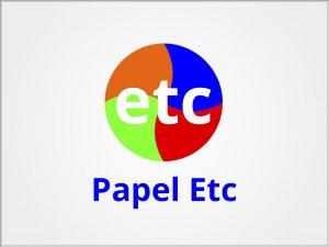 Papel Etc Branding