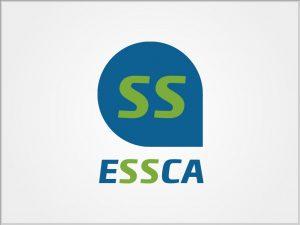 ESSCA Branding