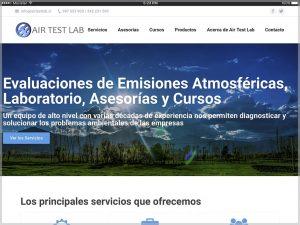 Air Test Lab