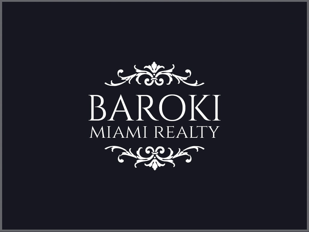 Baroki Miami Realty Branding