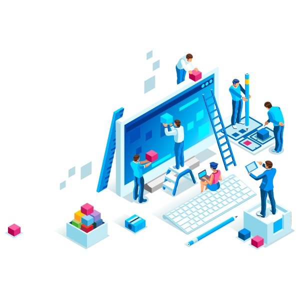Web Design, Branding and Digital Marketing in Miami, Florida, USA.